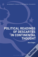 Political Readings Of Descartes In Continental Thought