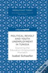 Political Revolt And Youth Unemployment In Tunisia