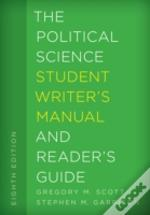 Political Science Student Writcb