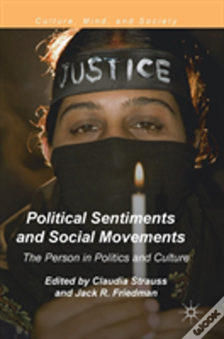 Wook.pt - Political Sentiments And Social Movements