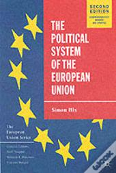 Political System Of The European Union