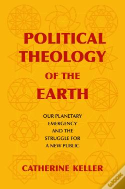 Wook.pt - Political Theology Of The Earth