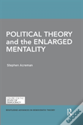 Political Theory Enlarged Mentality