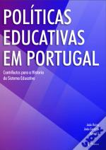 Políticas Educativas em Portugal - contributos para a história do sistema educativo