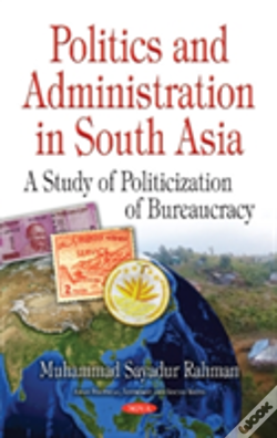 Wook.pt - Politics & Administration In South Asia