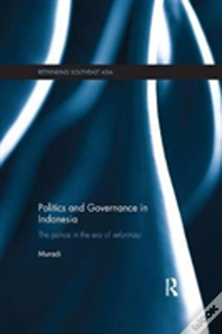 Wook.pt - Politics And Governance In Indonesi