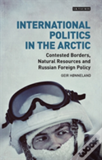 Politics Of The Arctic
