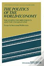 Politics Of The World-Economy