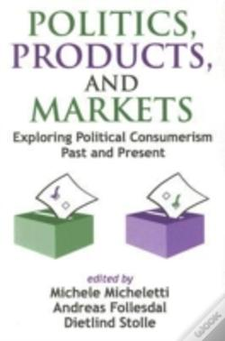 Wook.pt - Politics, Products, And Markets