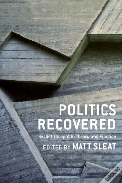 Wook.pt - Politics Recovered