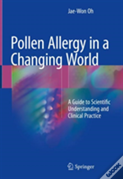 Wook.pt - Pollen Allergy In A Changing World