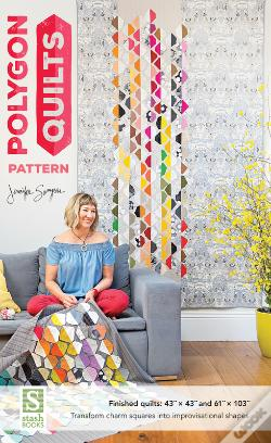 Wook.pt - Polygon Quilts Pattern