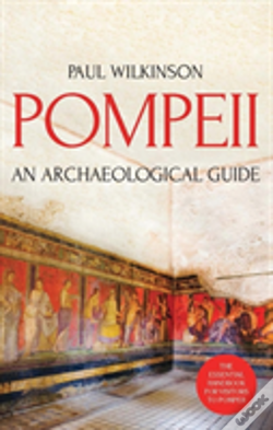 Wook.pt - Pompeii An Archaeological Guide
