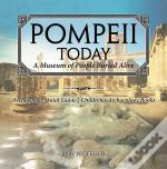 Pompeii Today: A Museum Of People Buried Alive - Archaeology Quick Guide | Children'S Archaeology Books