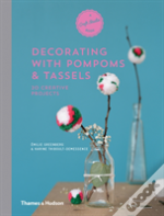 Pompoms 20 Creative Projects