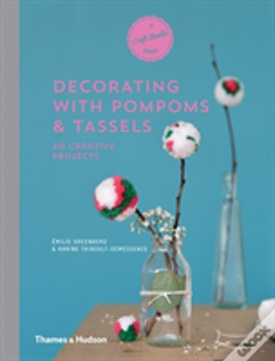 Wook.pt - Pompoms 20 Creative Projects