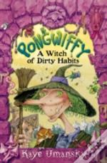 Pongwiffy - A Witch Of Dirty Habits