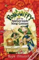Pongwiffy And The Spellovision Song Contest