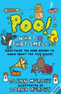 Wook.pt - Poo! What Is That Smell?