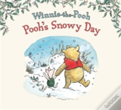 Wook.pt - Pooh'S Snowy Day