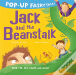 Pop-Up Fairytales: Jack And The Beanstalk