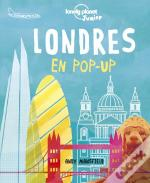 Pop Up Londres 1ed