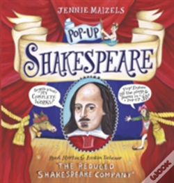 Wook.pt - Pop-Up Shakespeare