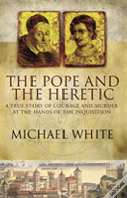 Wook.pt - Pope And The Heretic
