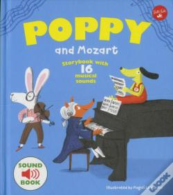 Wook.pt - Poppy And Mozart