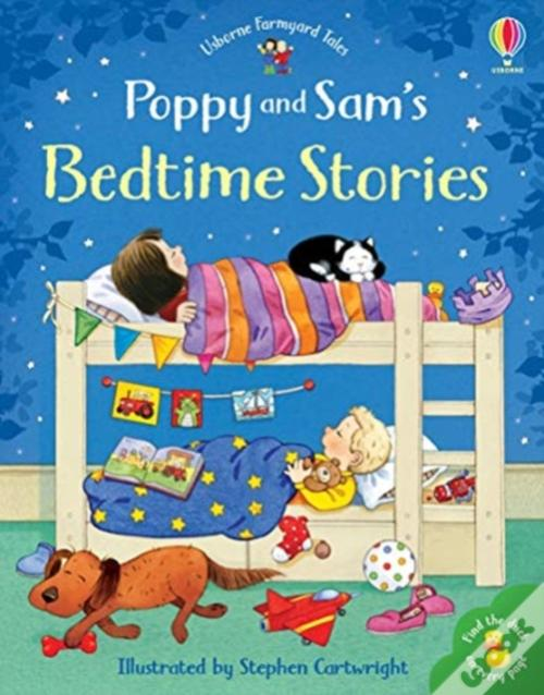 Poppy And Sam'S Bedtime Stories Epub Baixar