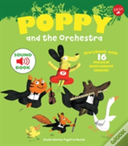 Wook.pt - Poppy And The Orchestra