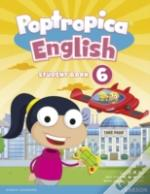 Poptropica English American Edition 6 Student Book
