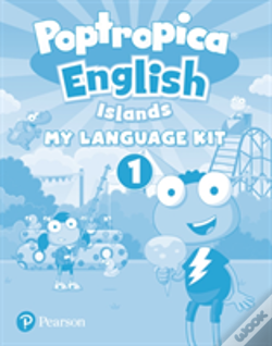 Wook.pt - Poptropica English Islands Level 1 Read