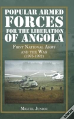Wook.pt - Popular Armed Forces For The Liberation Of Angola