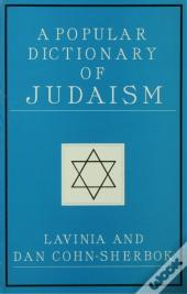 Popular Dictionary Of Judaism