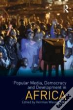 Popular Media Democracy & Development In