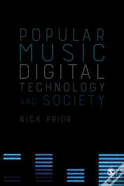 Wook.pt - Popular Music, Digital Technology And Society
