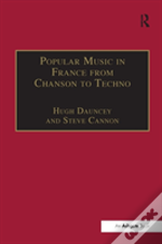 Popular Music In France From Chanso