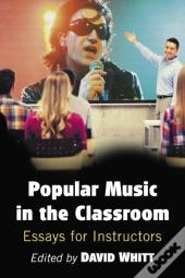 Popular Music In The Classroom