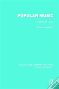 Wook.pt - Popular Music Reference Guide Rle