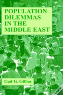 Wook.pt - Population Dilemmas In The Middle East