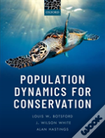 Population Dynamics For Conservation Pap