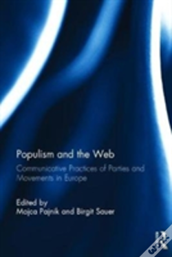 Wook.pt - Populism And The Web