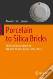 Porcelain To Silica Bricks