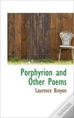 Porphyrion And Other Poems