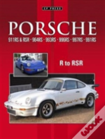 Porsche 911rs & Rsr 964rs 993rs 997rs And 991rs