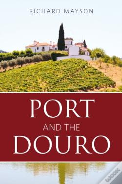 Wook.pt - Port And The Douro