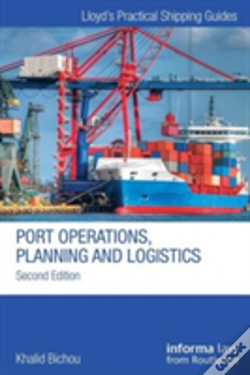 Wook.pt - Port Operations, Planning And Logistics