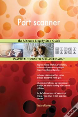 Wook.pt - Port Scanner The Ultimate Step-By-Step Guide