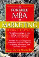 Portable Mba In Marketing